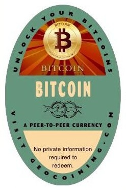 Bitcoin Book Plate, Photo by Bitcoin Leather