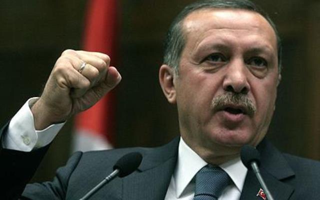 recep tayyip erdogan, photo by cvrcak1