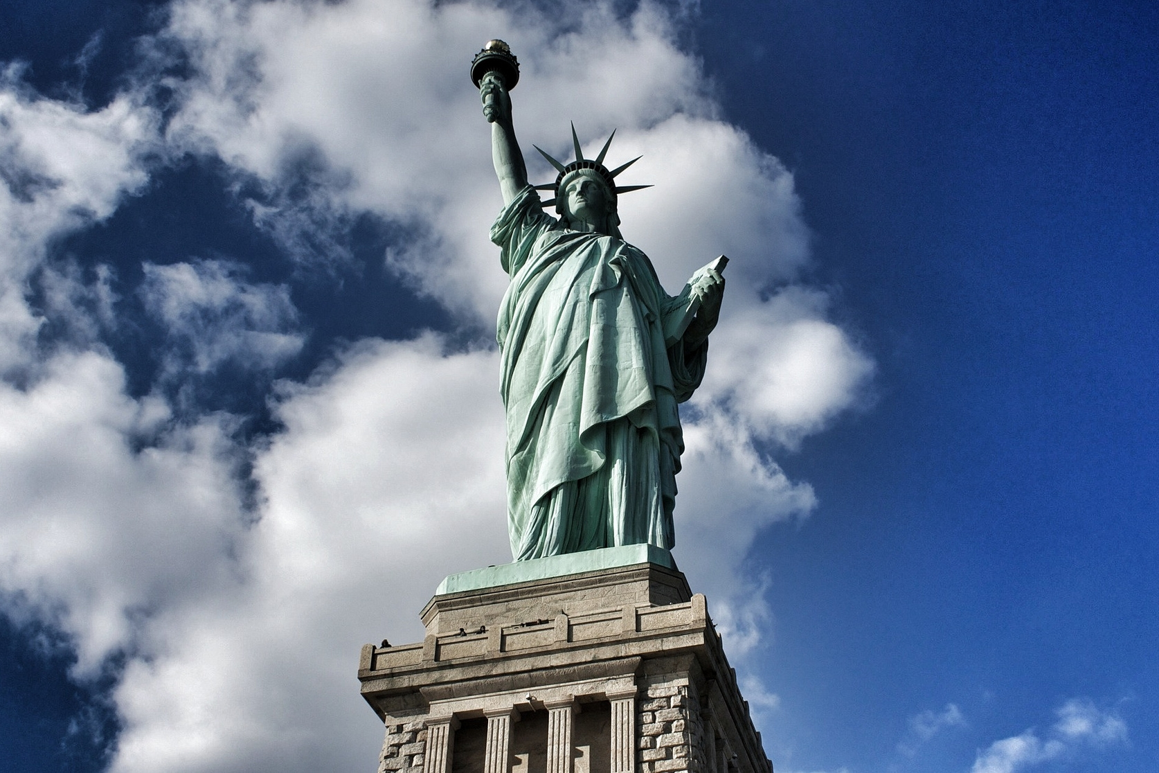 new liberty middle eastern singles Those wagging their fingers at critics of president obama's plan to bring thousands of middle east refugees to the america have an irresistible new talking point: lady liberty was muslim.