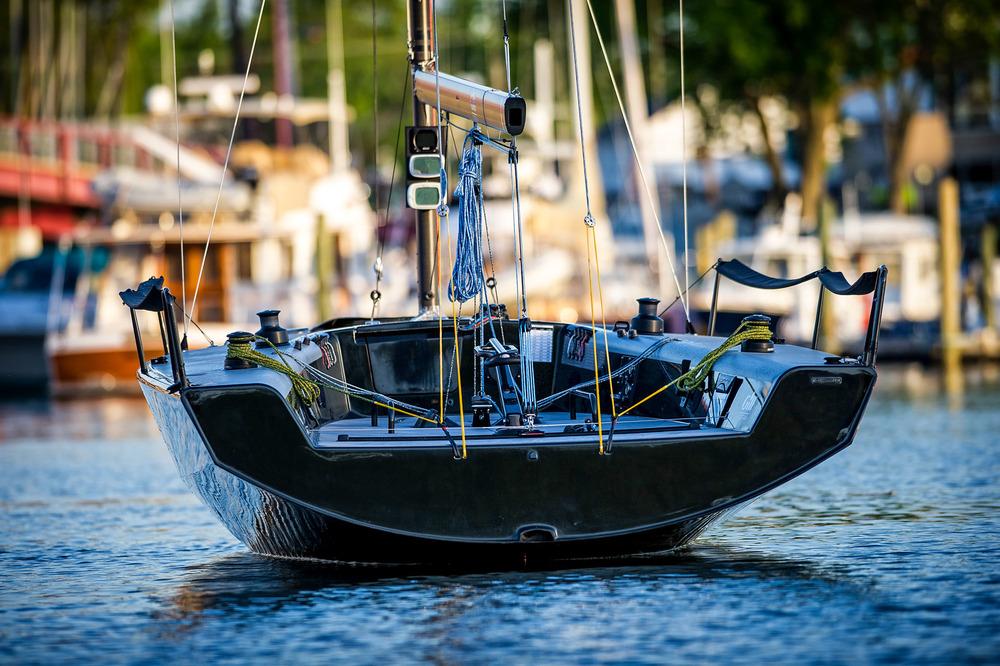Client: Farr Yacht Design
