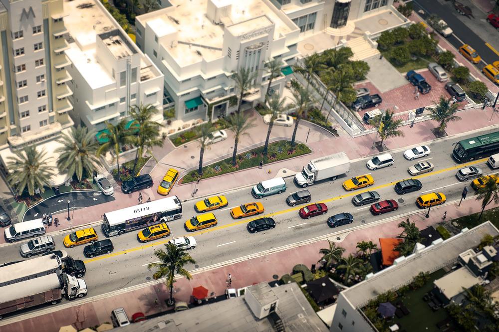 Client: Miami Tourism