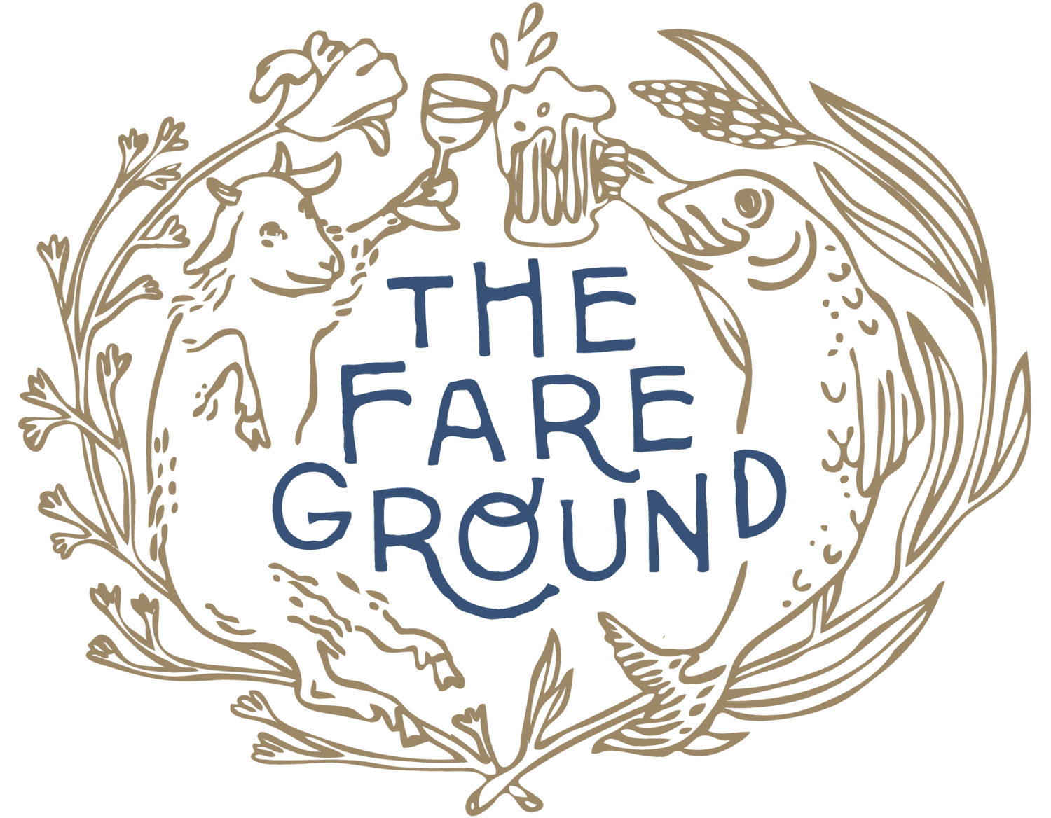 The Fareground