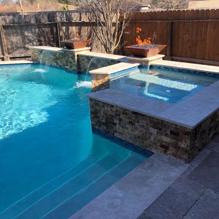 Pool Construction & Renovation -