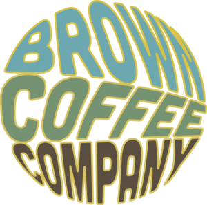 BROWN COFFEE CO.