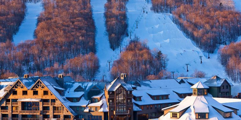 Photo Credit: Stowe Mountain Lodge