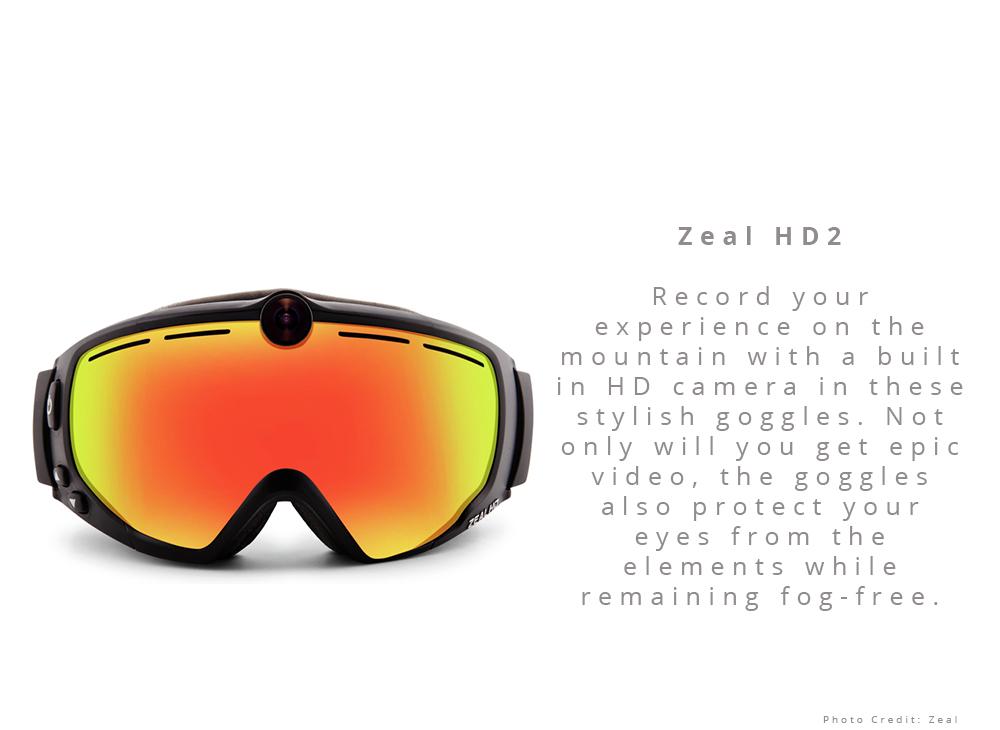 Zeal HD2