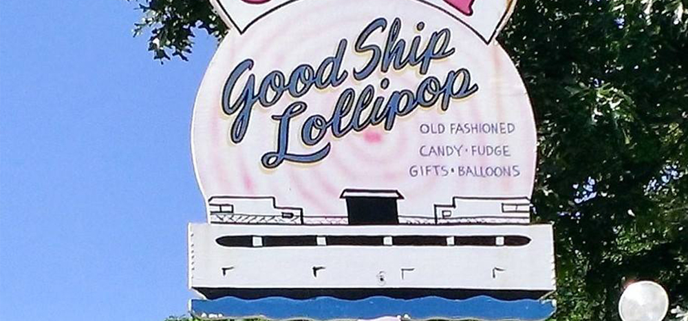 Photo Credit: Good Ship Lollipop