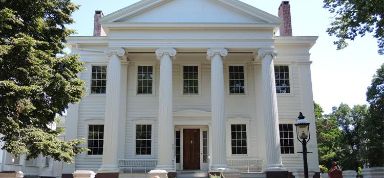 Hadwen House
