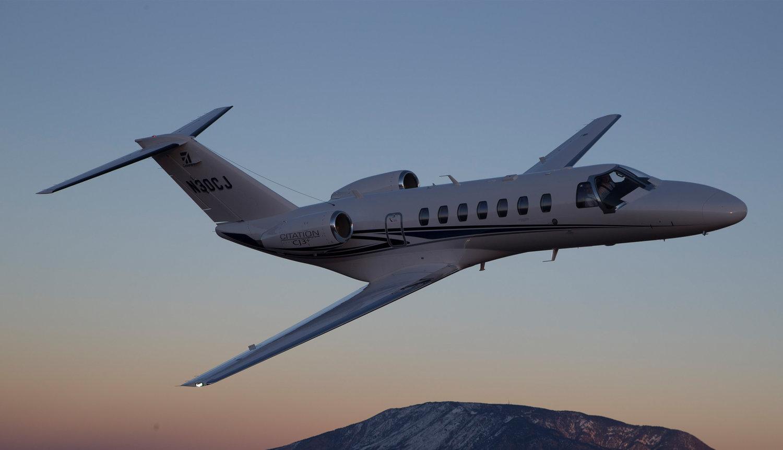 Anatomy Of A Plane The Citation Cj3 Tradewind Aviation Blog