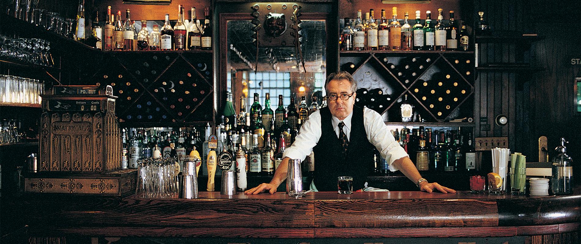new york hook up bar