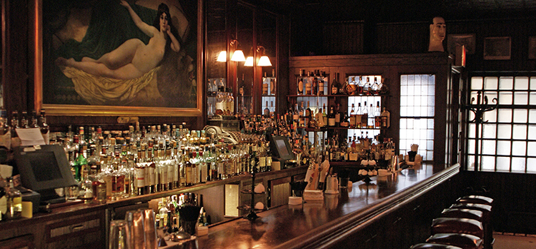 Keens-Steakhouse-Scotch-Bar-in-New-York-City