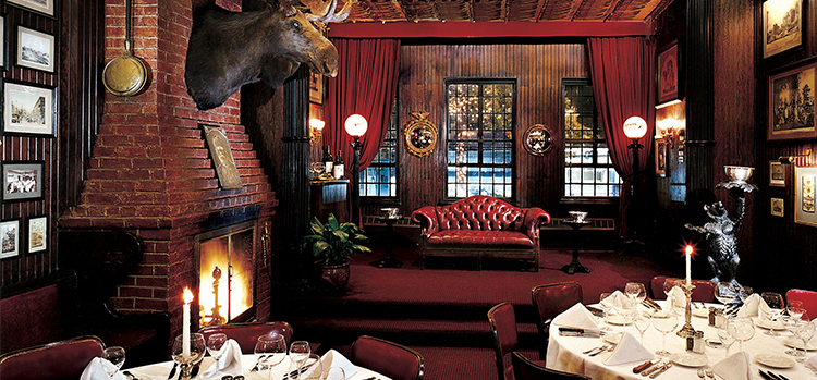 Keens-Steakhouse-Bar-in-New-York-City