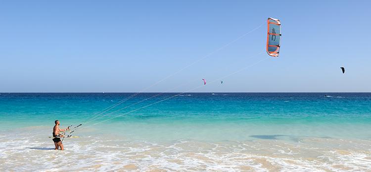 Kitesurfing-in-St-Barth-Caribbean