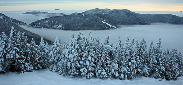 Photo: Stowe Mountain Resort