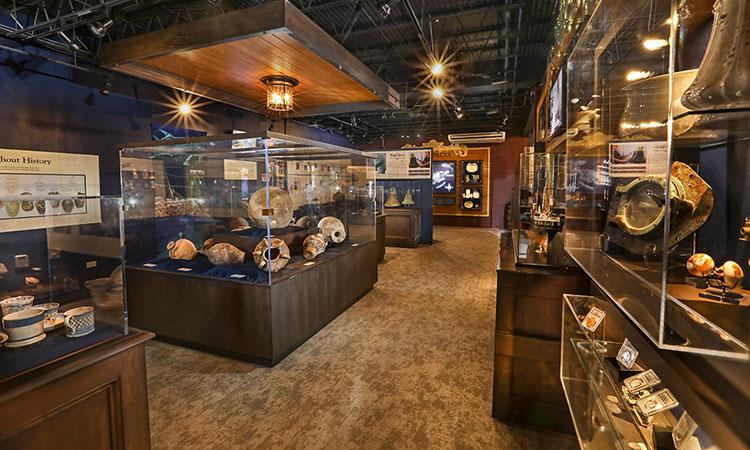 Photo: Pirates Treasure Museum
