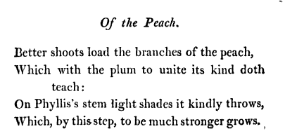 Owen's 1807 translation of the elegy. Source:  Google Books .