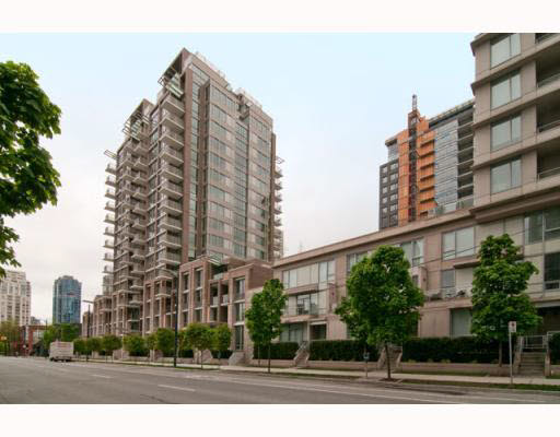 1055 Richards, DT Vancouver
