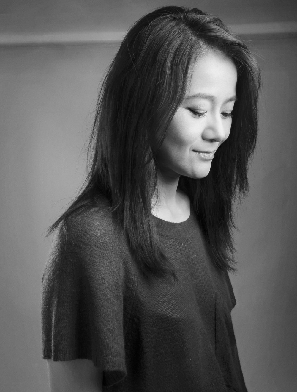 Yujia Z.P (Founder, Design and Creative Director)