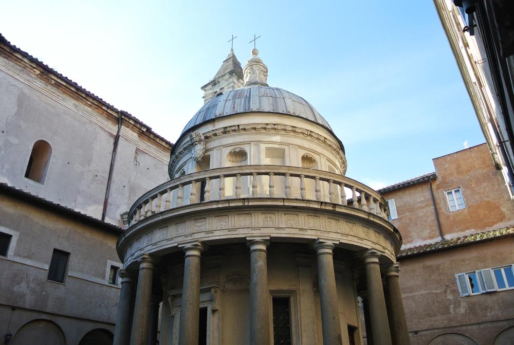 Bramante's Tempietto
