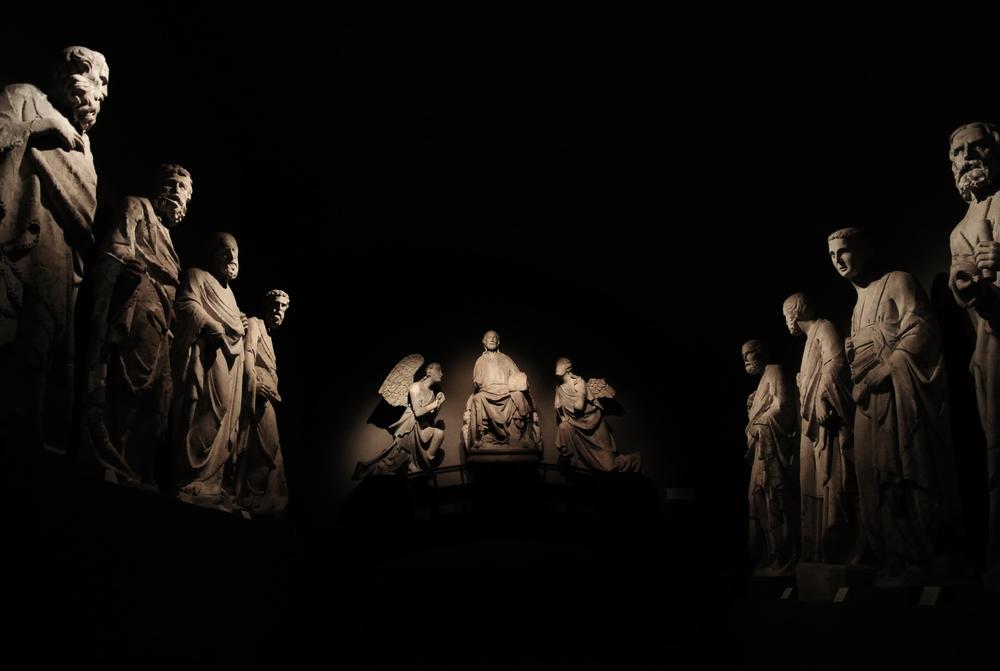 Santa Maria della Scala Museo