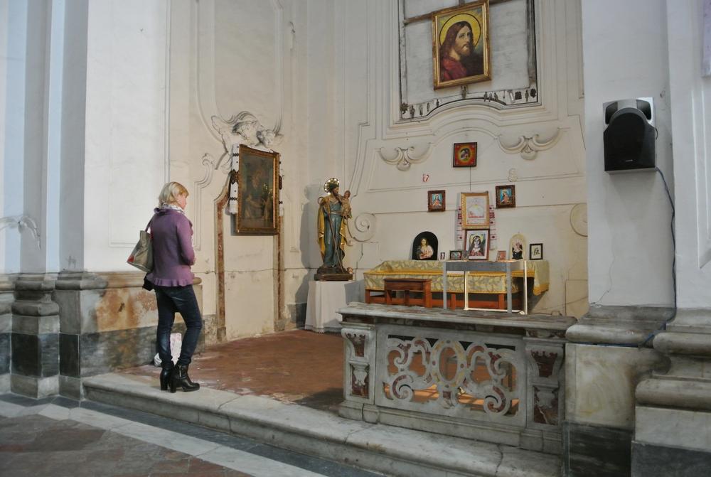 San Caterina a Formiello