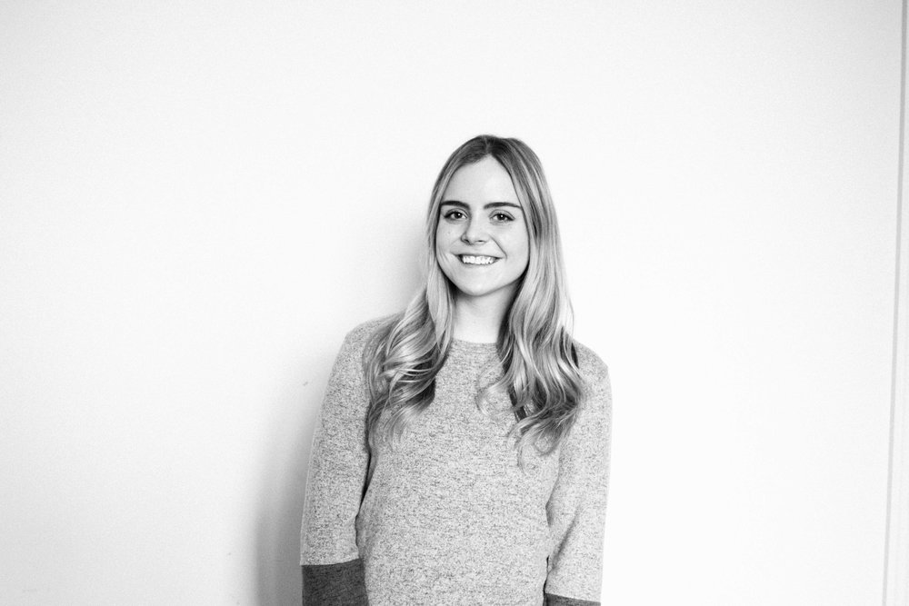 Meg Stafford : Design Manager