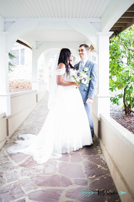 Mount Pocono Pa Wedding Janine Jonathan R B Studio