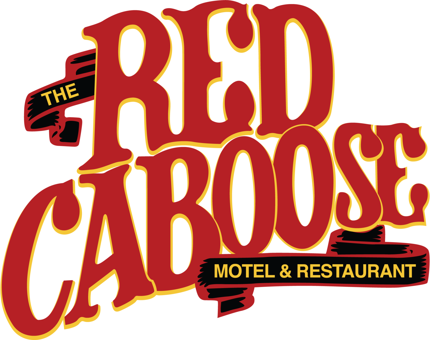casey jones' restaurant — red caboose motel