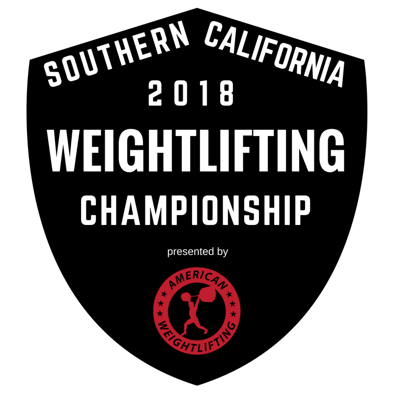 Events Socal Weightlifting