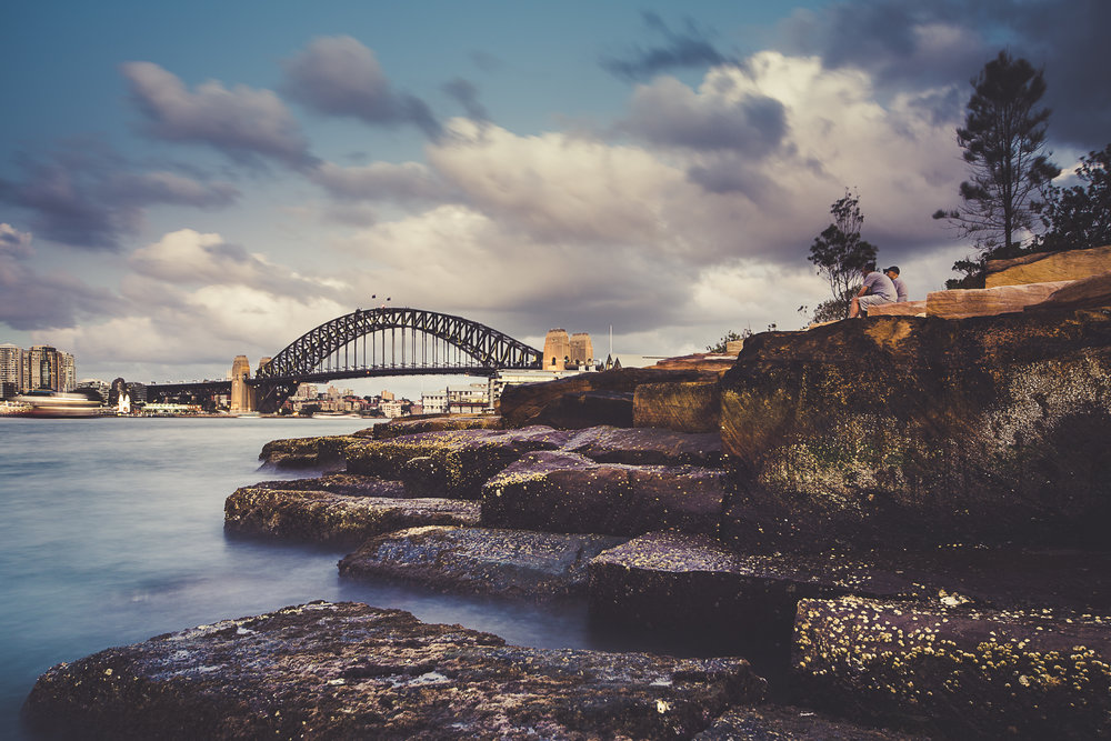 Sydney DAy Photography course -