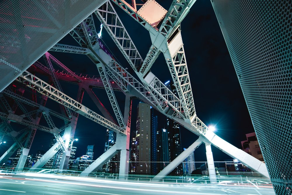 brisbane Night Photography course -