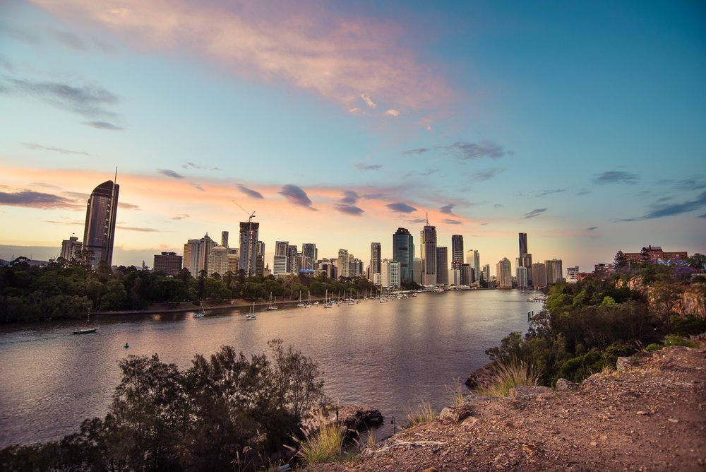 brisbane Day and night Photography course -