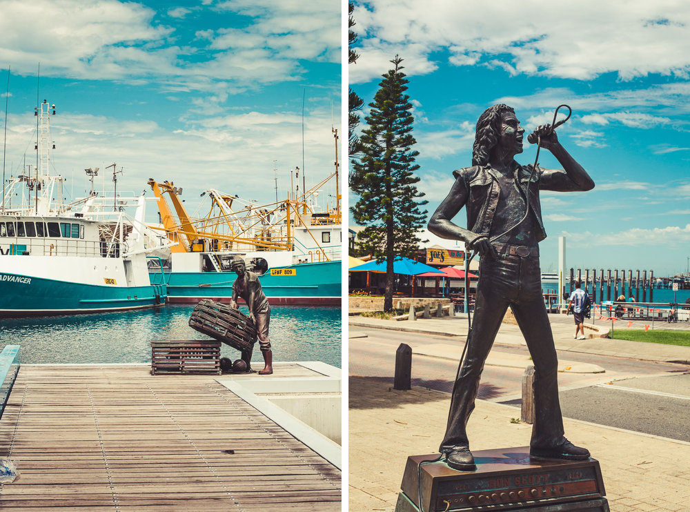 fremantle DAy Photography course -