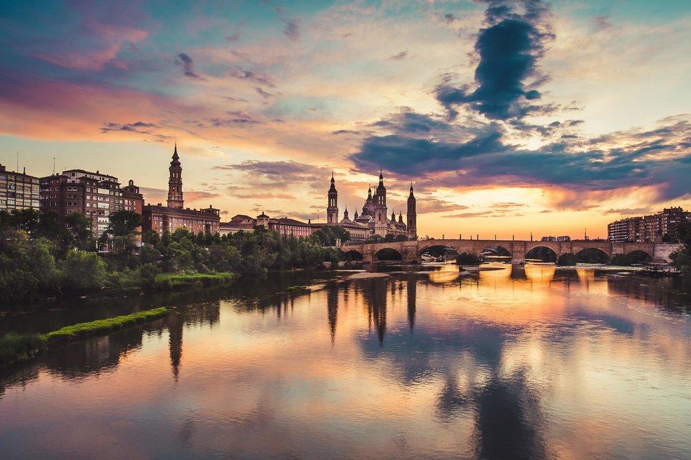 Zaragoza Sunset (1 of 1).jpg