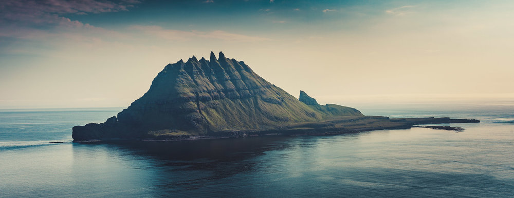 Gassadalur, Faroe Islands