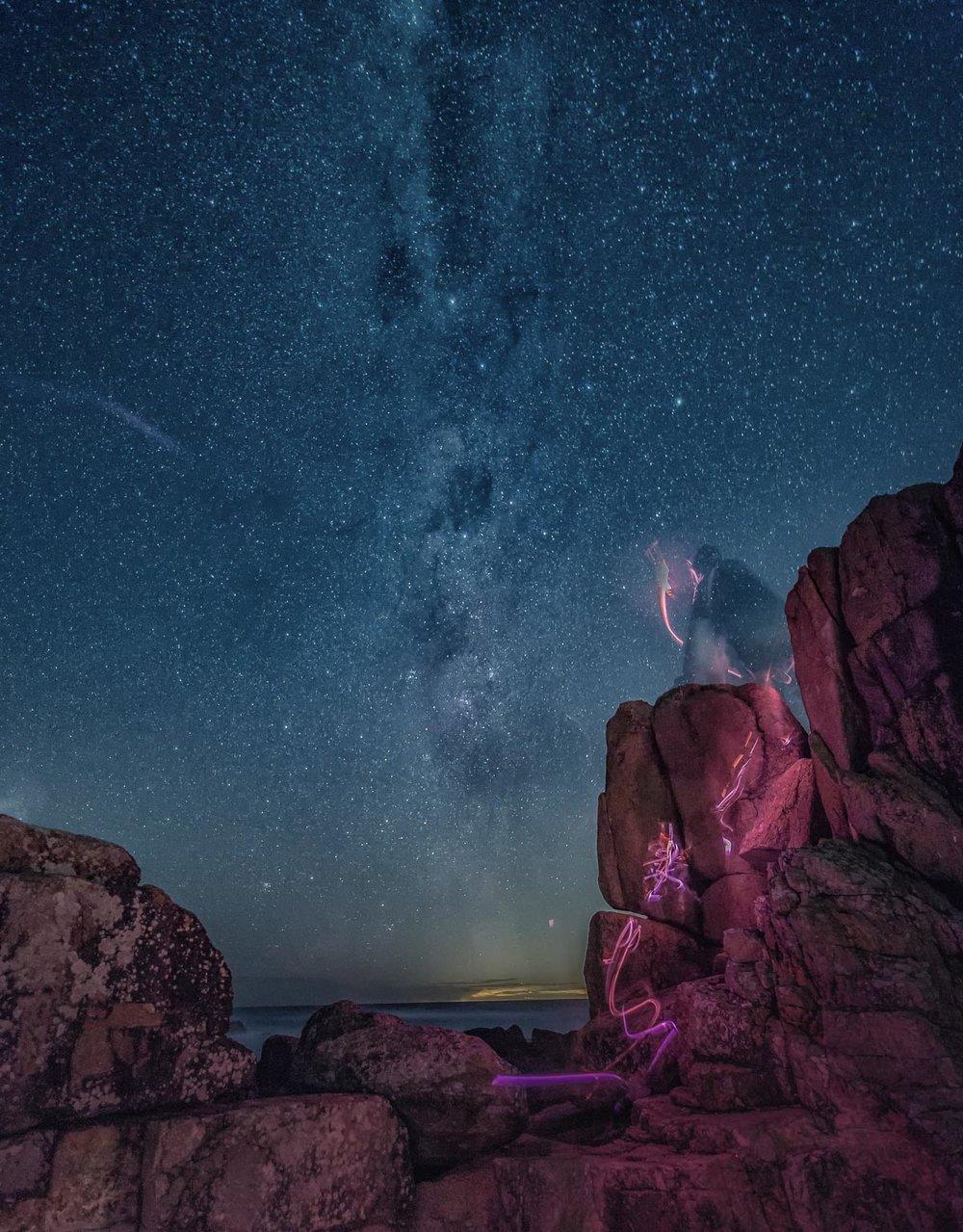 Anna Bay Milky Way (2 of 4).jpg