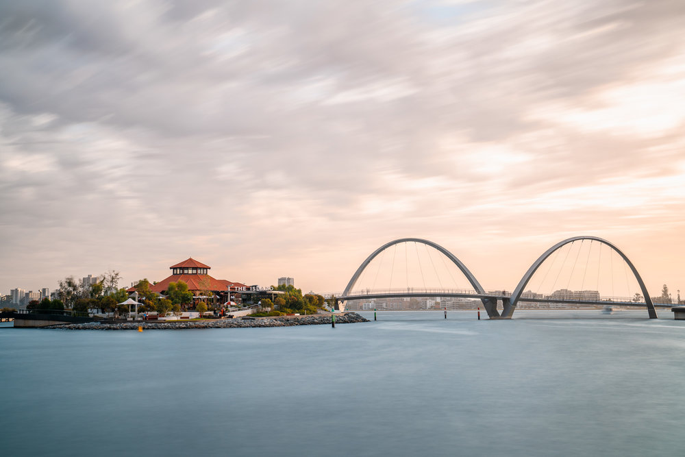 Perth CityDAy & NightPhotography course -