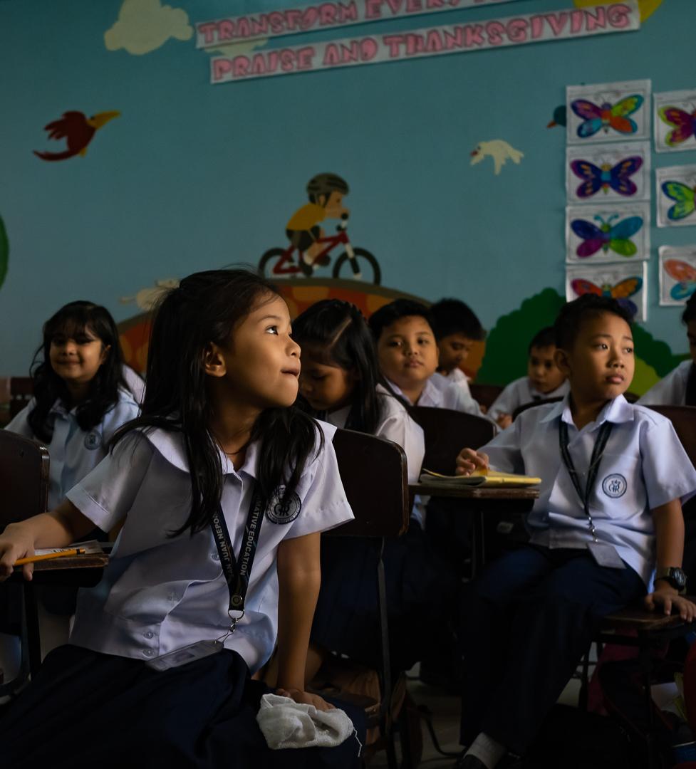 San Juan Nepumuceno Center of Transformative Education
