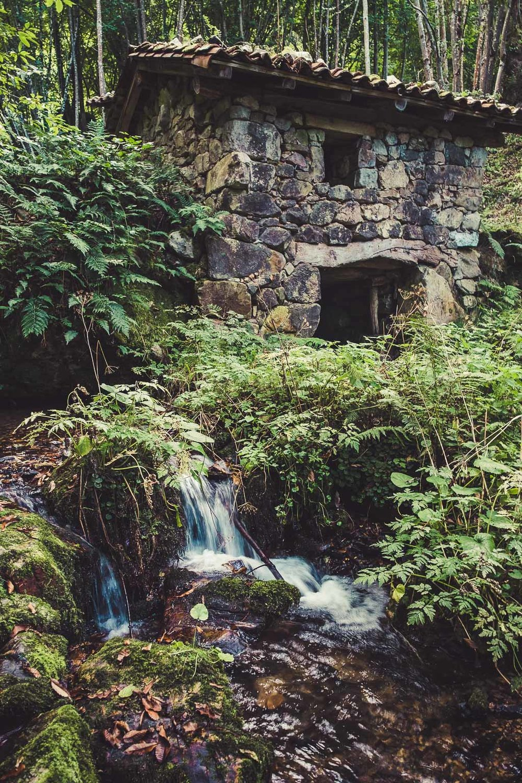 Quiros, Asturias