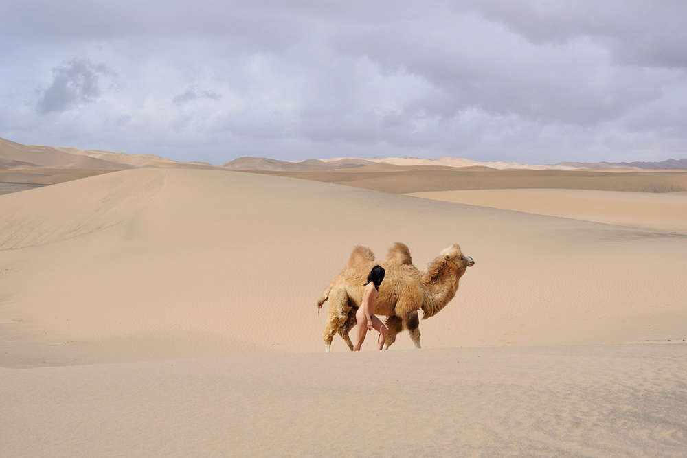 Khongoryn Els, Mongolia, Gobi 2