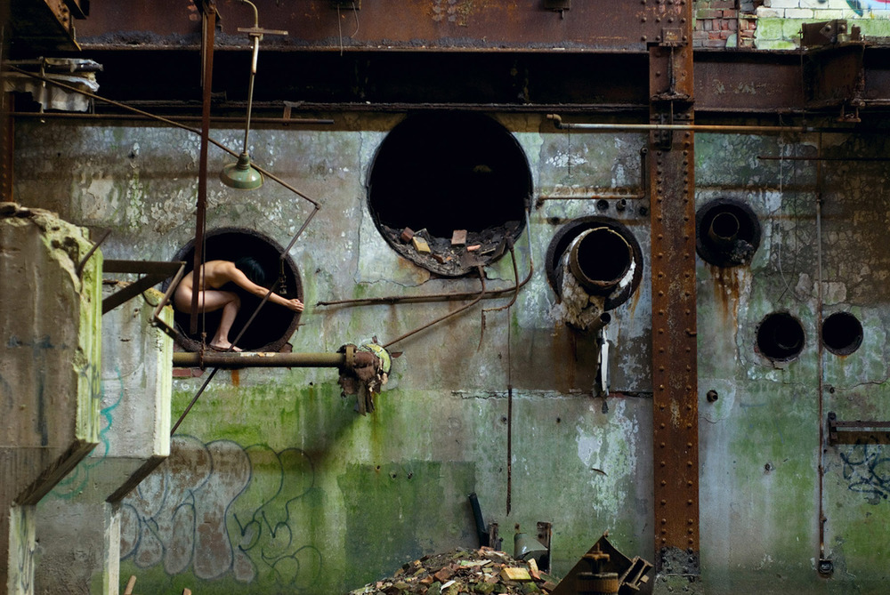 Glenwood Power Plant, Yonkers, NY, USA #1