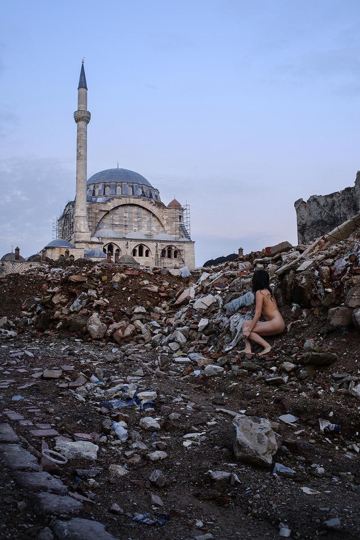 Sulukule, <br>Istanbul, Turkey