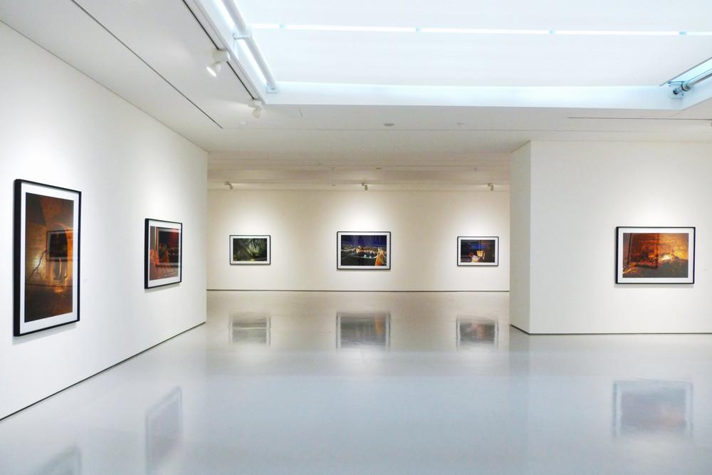 Gallery Hyundai, <br>Seoul, Korea