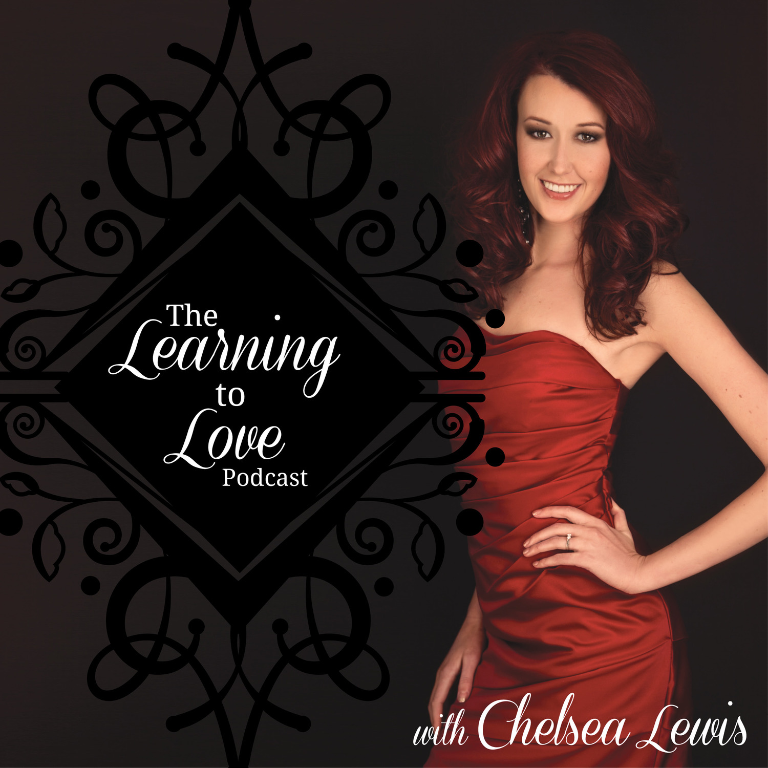 Learning to Love Podcast - Chelsea Lewis Portraits