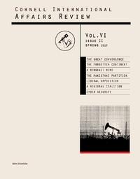 Spring 2013 - Vol. 6, No. 2