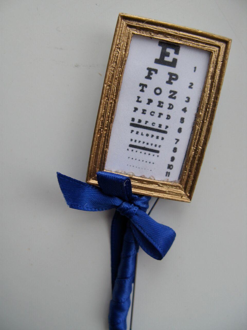 eyeglasses?