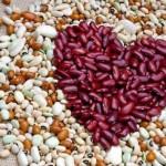 beans heart