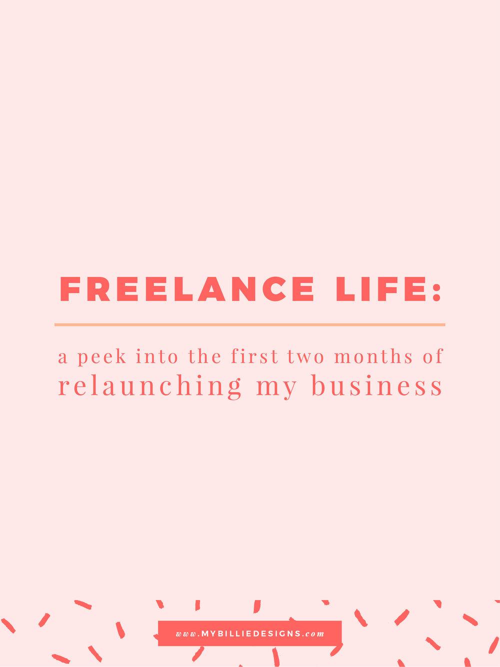 freelance creative entrepreneur workday