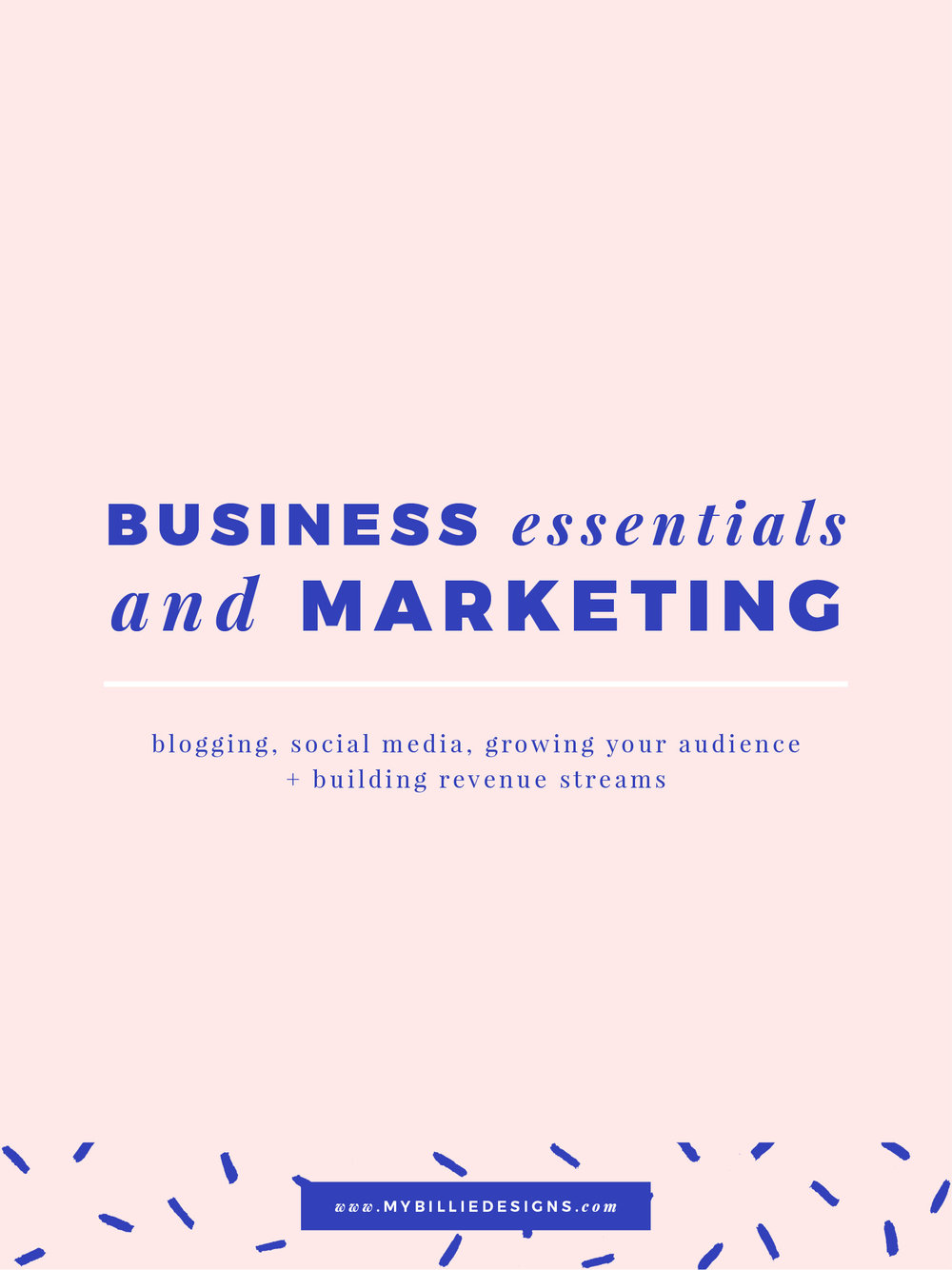blogging social media growing your audience and building revenue streams