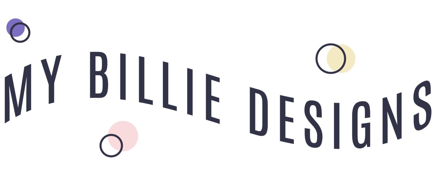 My Billie Design Studio